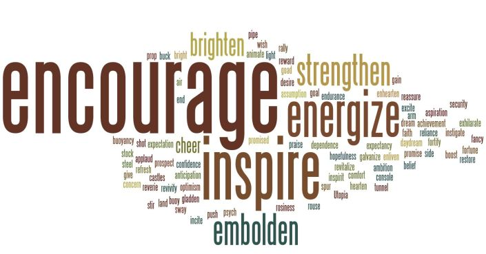 EncourageWordle