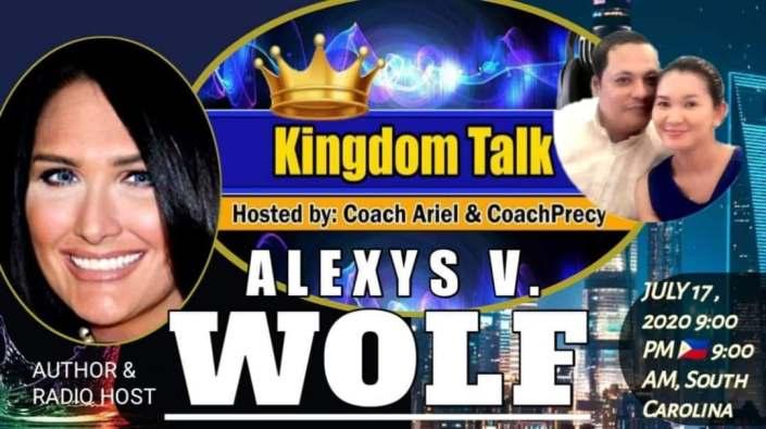 Kingdom Talk 07 2020