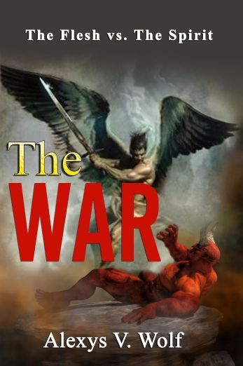 The War cover (2)